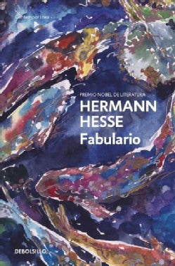 Fabulario / The Fairy Tales of Hermann Hesse (Paperback)