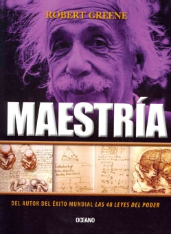 Maestria / Mastery (Paperback)