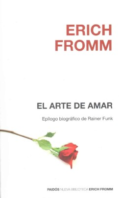 El arte de amar / The Art of Loving (Paperback)