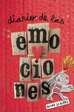 Diario de las emociones / Diary of Emotions (Paperback)