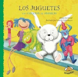 Los juguetes/ The Toys (Board book)