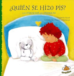 ¿Quien se hizo pis?/ Who Has Made Pee? (Board book)