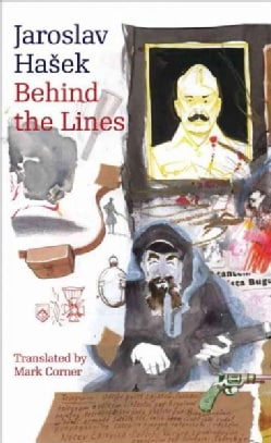 Behind the Lines: Bugulma and Other Stories (Paperback)