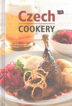 Czech Cookery (Hardcover)