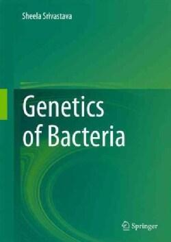 Genetics of Bacteria (Hardcover)
