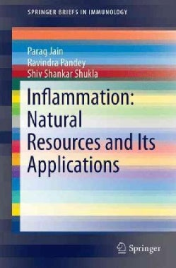 Inflammation: Natural Resources and Its Applications (Paperback)