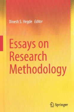 Essays on Research Methodology (Hardcover)