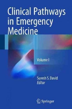 Clinical Pathways in Emergency Medicine (Hardcover)