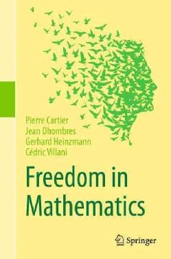 Freedom in Mathematics (Hardcover)