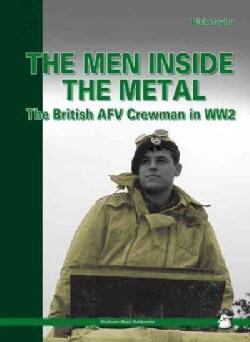 The Men Inside the Metal (Paperback)