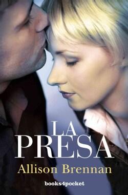 La presa / The Prey (Paperback)