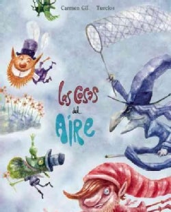 Las cosas del aire / Things of the Air (Hardcover)