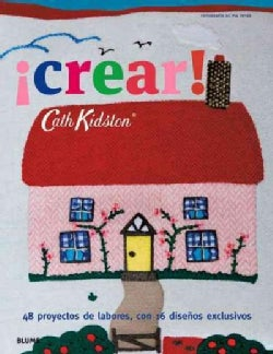 Crear! / Create (Paperback)