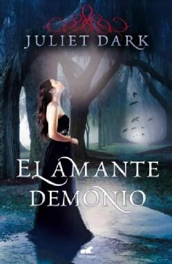 El amante demonio / The Demon Lover (Paperback)