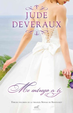 Me entrego a ti / Ever After (Hardcover)