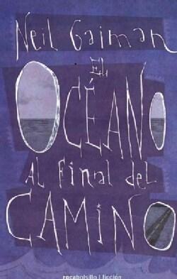 El oceano al final del camino / The Ocean at the End of the Lane (Hardcover)