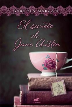 El secreto de Jane Austen/ The Secret of Jane Austen (Paperback)