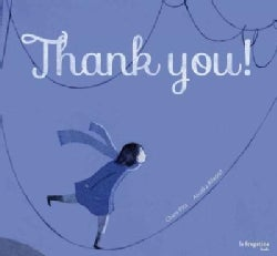 Thank You! (Hardcover)