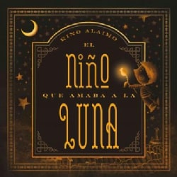 El nino que amaba a la luna/ The Boy Who Loved the Moon (Hardcover)