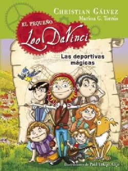 Las deportivas magicas/ The Magic Shoes (Hardcover)