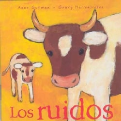 Los Ruidos/The Sounds (Board book)