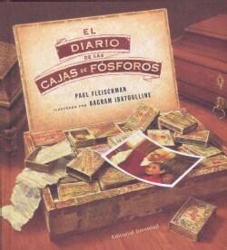 El diario de las cajas de fosforos (Hardcover)