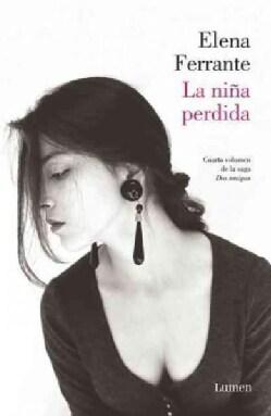 La nina perdida / The Story of the Lost Child (Paperback)