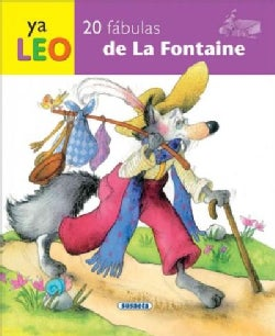 20 fabulas de La Fontaine / 20 Fables by La Fontaine (Hardcover)