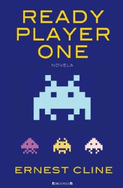 El oasis / Ready Player One (Paperback)
