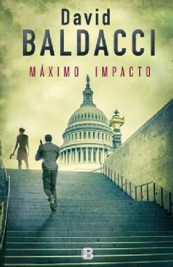 Maximo impacto/ The Hit (Paperback)