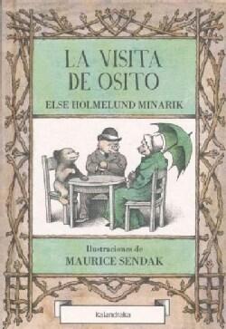 La visita de Osito/ Little Bear's Visit (Hardcover)
