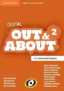 Digital Out and About Level 2 (DVD-ROM)