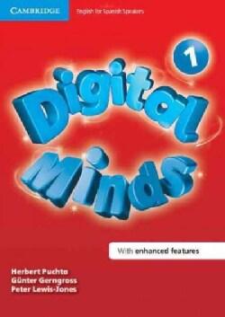 Quick Minds Level 1 Digital Minds (DVD-ROM)