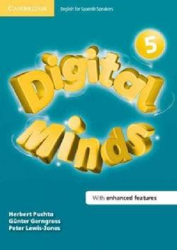 Quick Minds Level 5 Digital Minds (DVD-ROM)