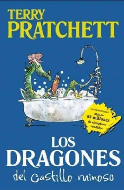 Los dragones del castillo ruinoso / Dragons at Crumbling Castle And Other Tales (Hardcover)