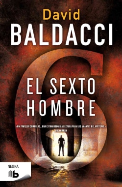 El sexto hombre / The Sixth Man (Paperback)