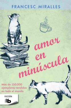 Amor en minuscula / Love in Small Letters (Paperback)