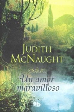 Un amor maravilloso/ Something Wonderful (Hardcover)