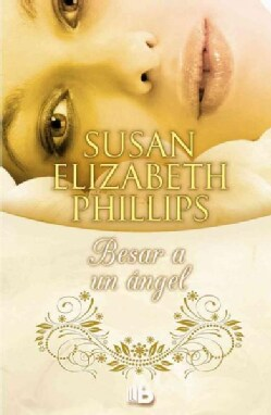 Besar a un angel / Kiss an Angel (Hardcover)