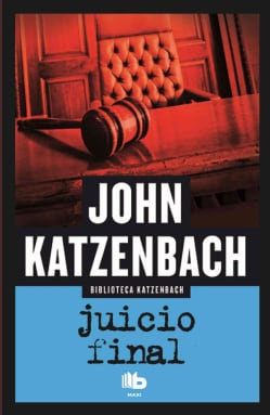 Juicio Final/ Just Cause (Paperback)