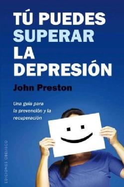 Tu puedes superar la depression / You Can Beat Depression (Paperback)