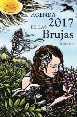 Agenda de las brujas 2017/ Llewellyn's Witches' 2017 DateBook (Calendar)