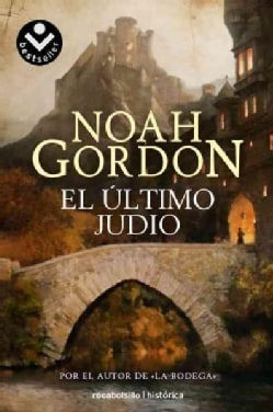 El ultimo judio / The Last Jew (Paperback)