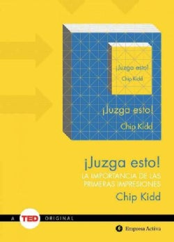Juzga esto!/ Judge This (Hardcover)