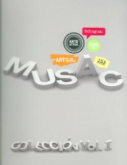 Musac: Museo De Arte Contemproaneo De Castilla Y Leon (Paperback)