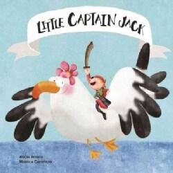 Little Captain Jack (Hardcover)