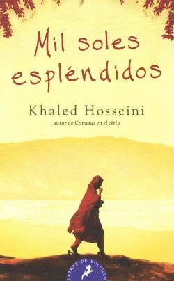 Mil soles esplendidos/ A Thousand Splendid Suns (Paperback)