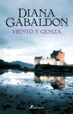 Viento y ceniza/ A Breath of Snow and Ashes (Paperback)