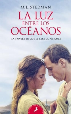 La luz entre los oceanos/ The Light Between Oceans (Paperback)