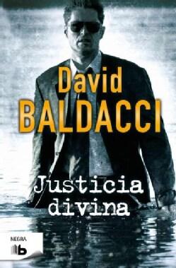Justicia divina / Divine Justice (Paperback)